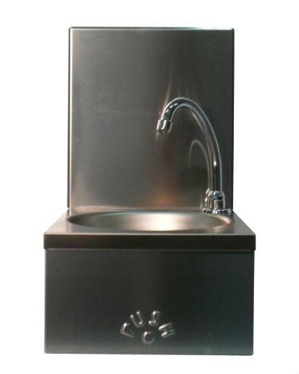 Lave-mains éco
