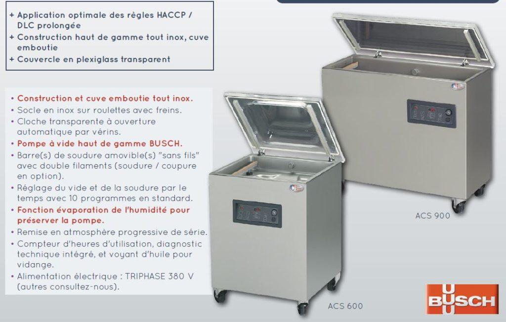machines-sous-vide-semi-industrielles-simple-cloche-description