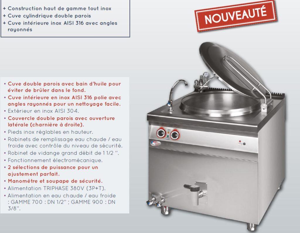 marmite-cuisson-electrique description