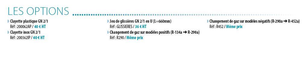 armoires gn 2-1 restauration s- line-description