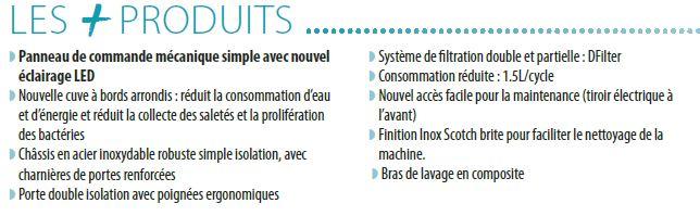 lave-vaisselle description
